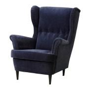 ikea strandmon-wing-chair