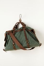 Emeryson Weekend Bag Anthropologie