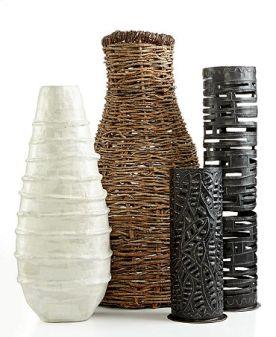 Heart of Haiti Vases