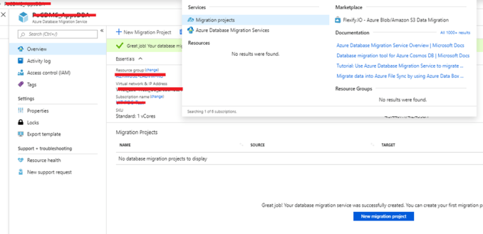 Azure Data Migration Service | Why Azure?