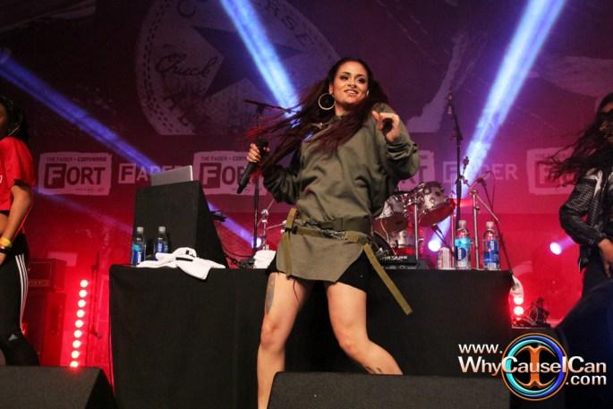 Kehlani at SXSW, G Eazy at SXSW, iamsu at sxsw, Kehlani performances, Kehlani concerts