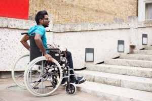 MARGINALIZED IN MINISTRY: Why Including the Disabled is a Call for All