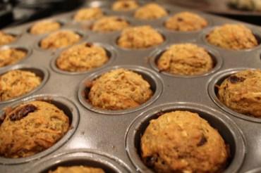 muffins-done