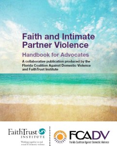 faith and intimate partner violence