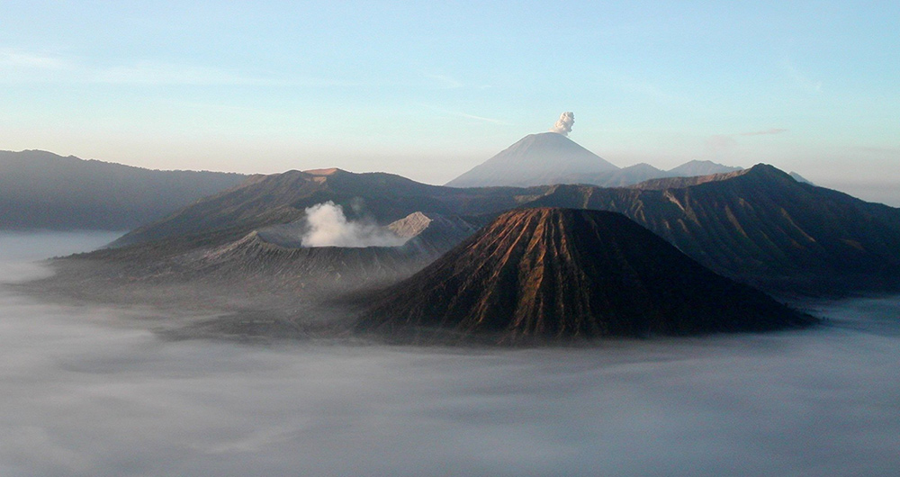 Volcanoes: How they work, what they do | The Why Files