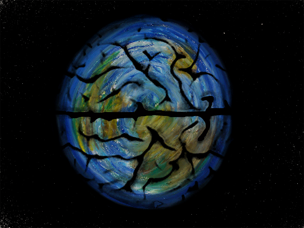 The Global Brain