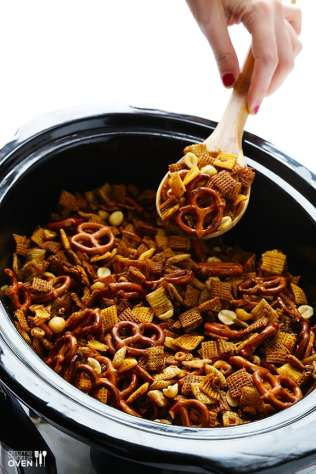 http://www.gimmesomeoven.com/slow-cooker-chex-mix-recipe/