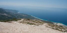 Przełęcz Logarase