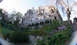 Sintra - Quinta de Regaleira