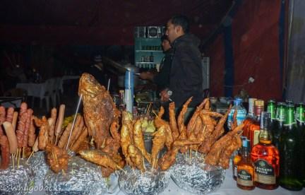 15th Pokhara Street Festival