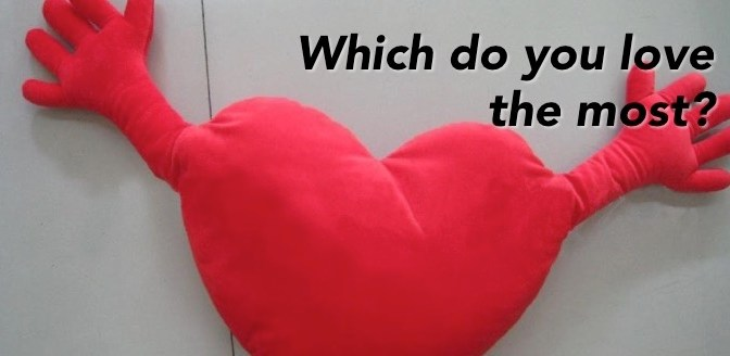 FRIDAY NUGGET: do you love your role, or love teenagers?