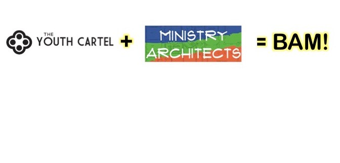 announcing the Ministry Architects cohort of YMCP