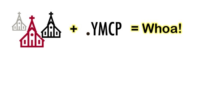 Multi-Site Church Youth Ministry cohort of YMCP