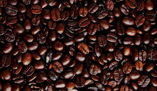blessed coffee, elixer of life (a prayer, a poem, and a hymn for coffee)