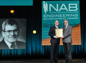 Engineering achievement award