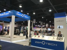 Zerotech Stand