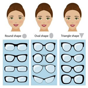 Selecting the Right Eyeglass Frames for Your Face