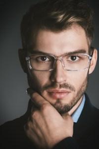 Do Your Eyeglasses Make or Break Your Look?