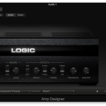 Amp Designer – The Channel Strip You Didn't Know You Had