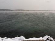 West Bay Fog