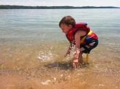 Jackson Power Island Splash