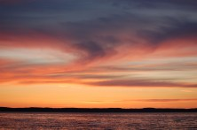 OMP Sunset Sky