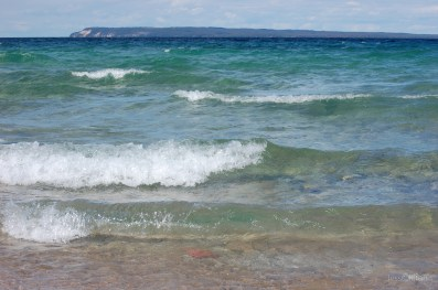Glen Haven Lake Michigan South Manitou Island