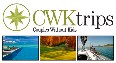 Couples Withouth Kids: CWK trips