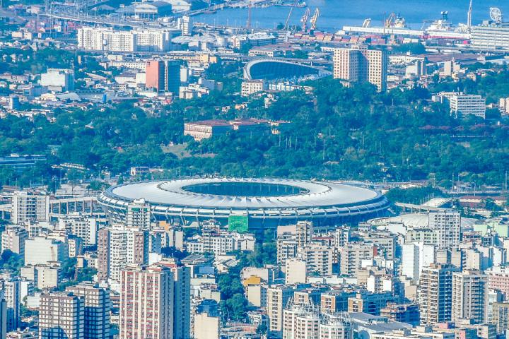 Maracana Rio de Janeiro -1