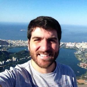 Perifil Gustavo Faro
