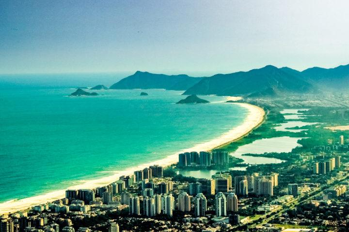 Rio de Janeiro Beaches 2