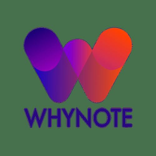 Logo Whynote