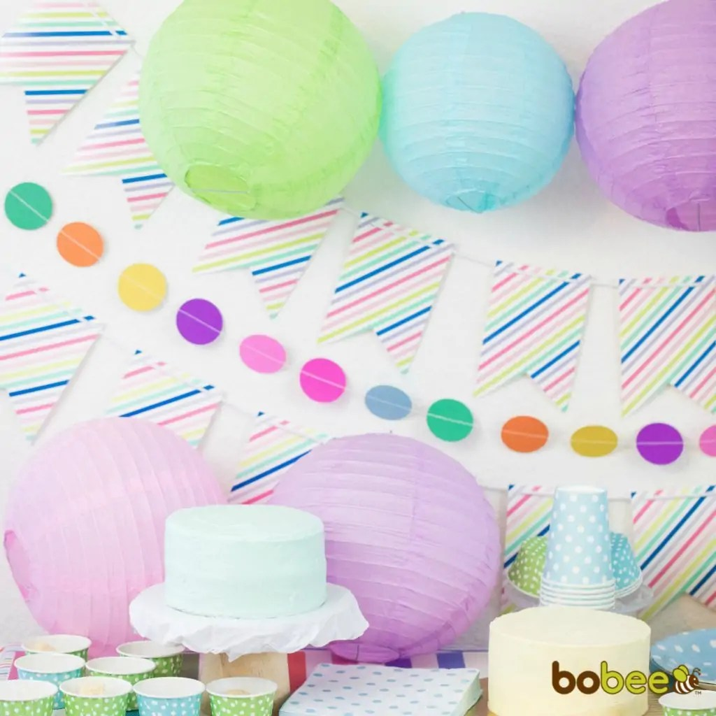 "Shop Bobee Party supplies and lanterns here: ==/> http://amzn.to/2psH4wg #party #birthday #decor #giveaway #sweeps #mothersday"" width=""340″ height=""340″></a> <a href="