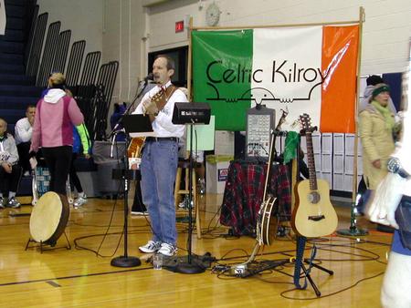 Celtic Kilroy
