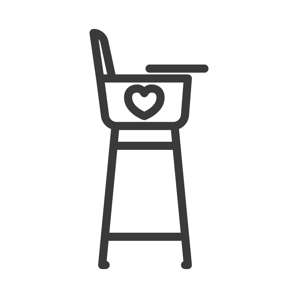 New Federal Rule to Improve the Safety of High Chairs - Whystle
