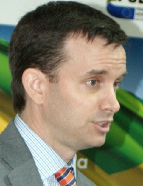 Kenneth Haynes, Managing Direct, OTG Group