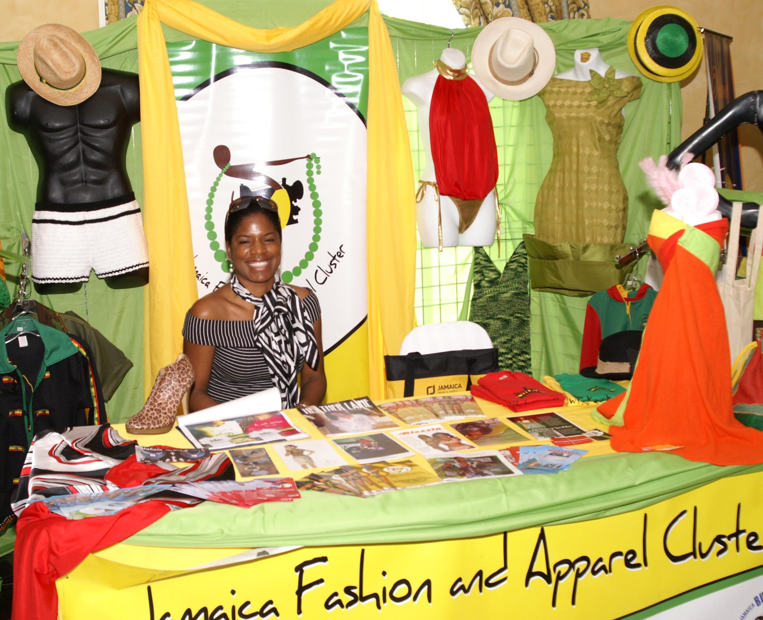 Jamaican Fashion & Apparel!