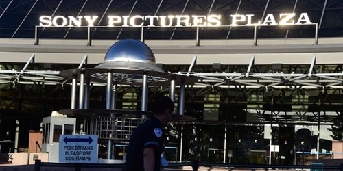 Experts say Sony Hackers Have 'Crossed the Line'