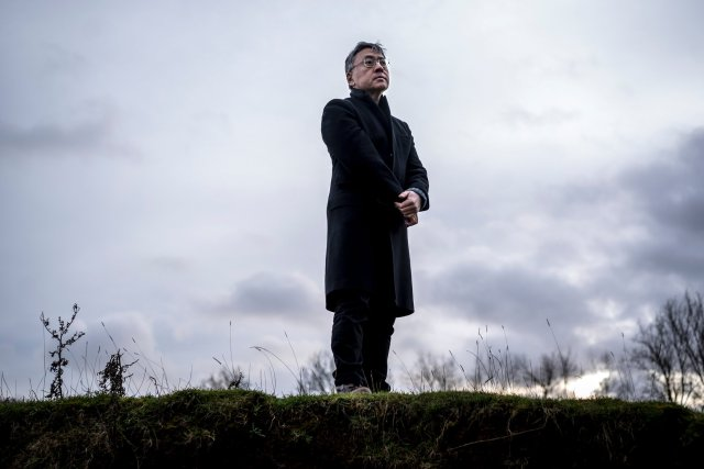 Kazuo Ishiguro in 2015. Andrew Testa for The New York Times