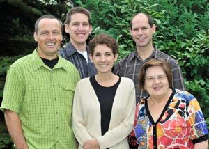 Staff 2010