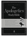 HCS-Apologetics Bible
