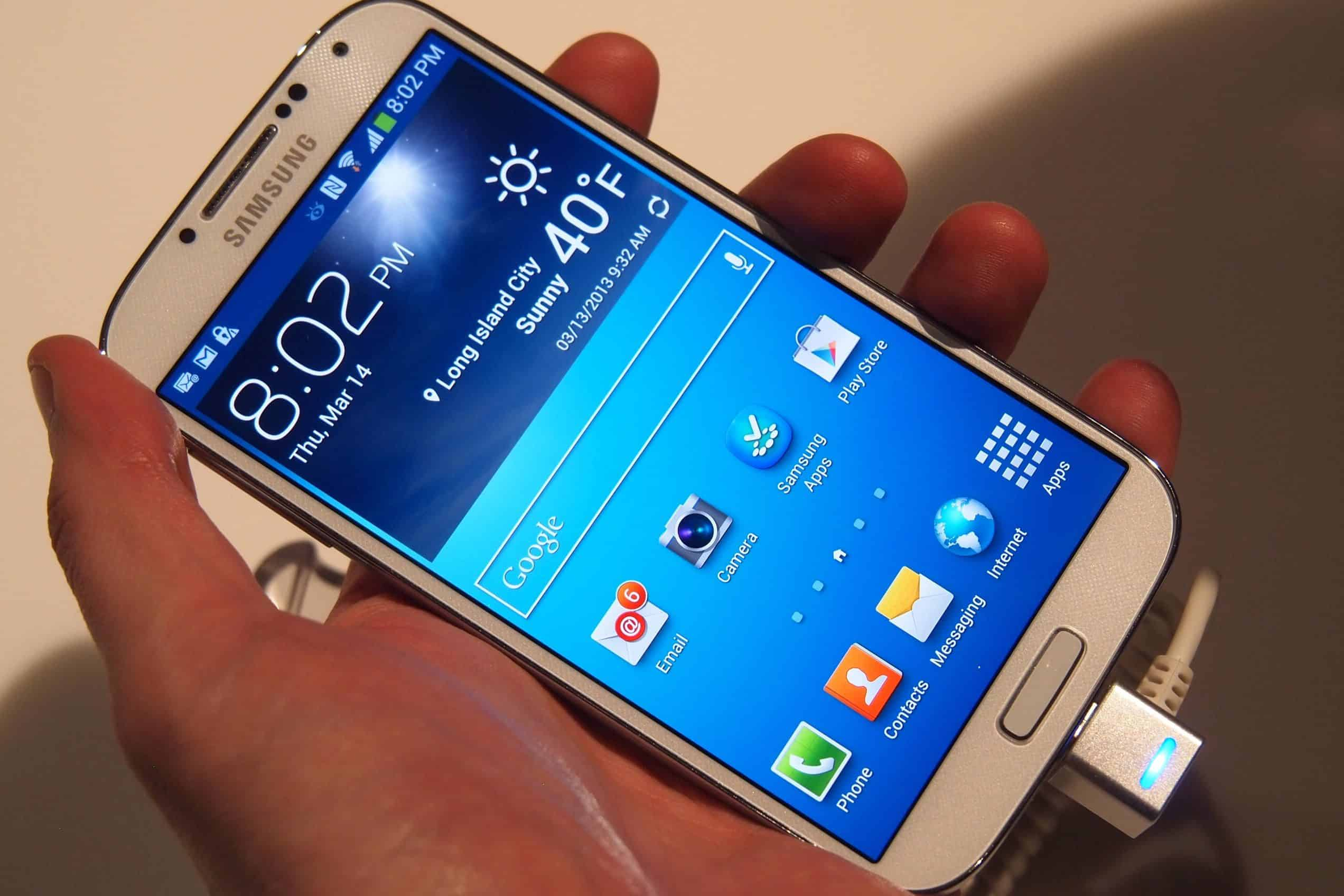 Samsung Galaxy s4 Unlocked! • How to Unlock In Less Than 5