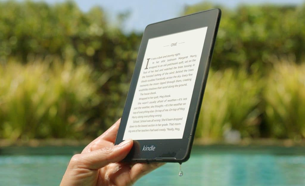 Amazon Kindle Fire Won't Turn On - Here's What to Do - Why