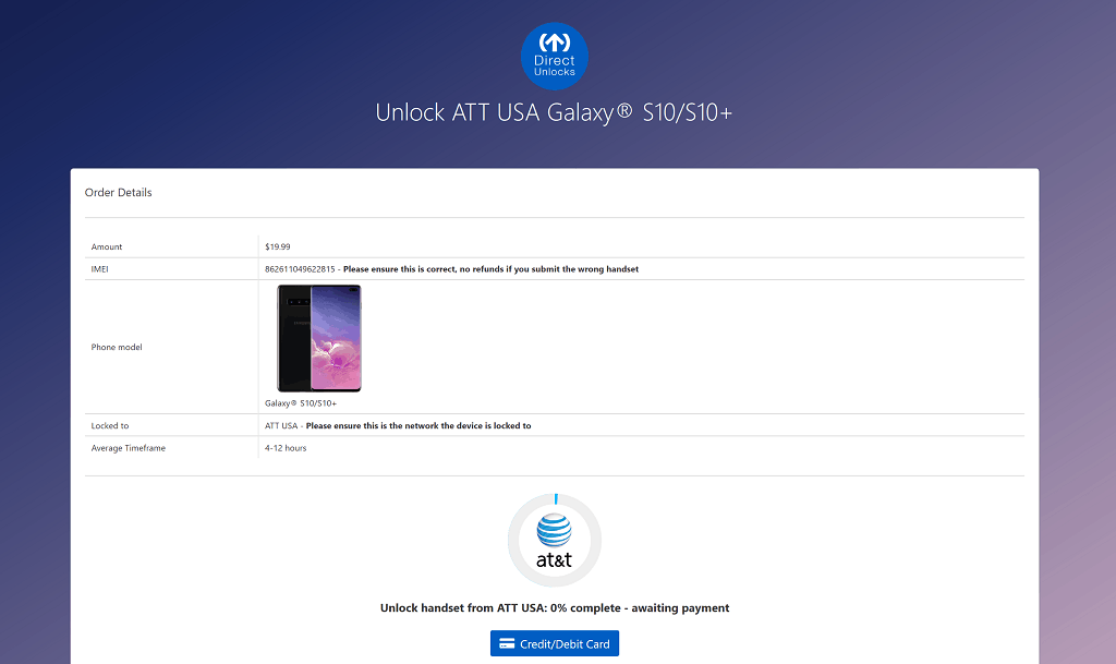 How to Unlock Samsung Galaxy S10 – The Complete Guide - Why