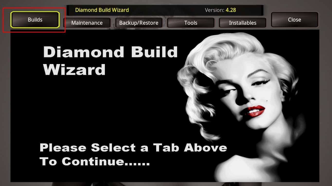 How to Install Diamond Kodi Build for Firestick - Why The