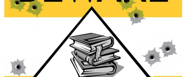 Banned Books: 6 Banned Books Which Are Now Bestsellers
