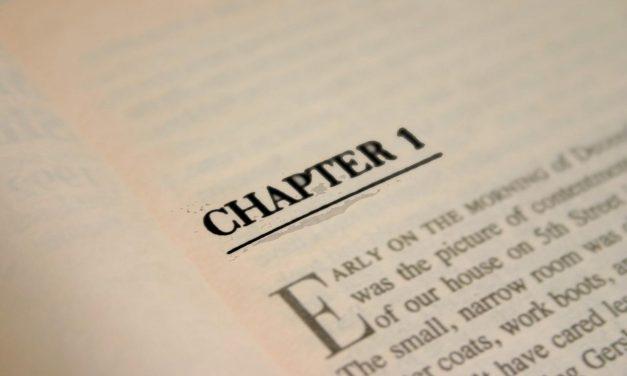 How To Write A Novel: 3 Essential Books For Every Aspiring Writer