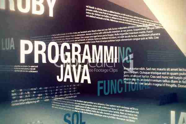 Best books for java programming