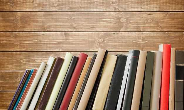 Entrepreneur Book List: 5 Best Business Books Recommended By Entrepreneurs