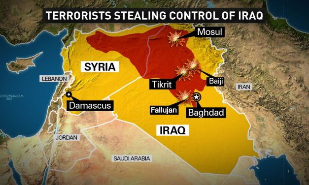 What Is ISIS? – 3 Must Read Guides About ISIS
